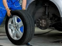 Смяна и баланс гуми